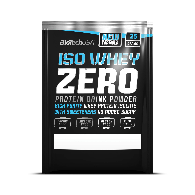 Biotech Usa Iso Whey Zero Laktosefrei 25g Probe Gnstig Kaufen Protein Isolate 90 Wpi 500gr Vorschau 004299 3343 12072018 105522